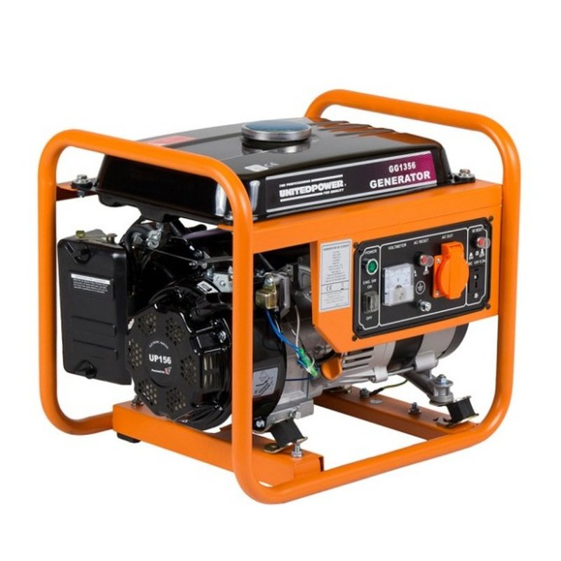 Generator curent benzina Stager GG 1356,